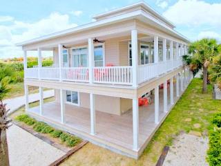 Classic Florida Cottage 8/2-9/14 Total Cost $2999 - Fernandina Beach vacation rentals