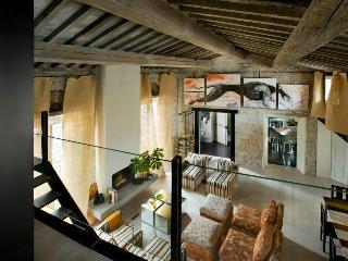 The Florentine Palazzo - Luxury 5 bedroom palazzo - Florence vacation rentals