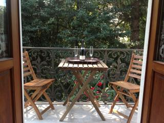 Unit Monica-quiet loc- WiFi-A/C-outside Lucca Wall - Lucca vacation rentals