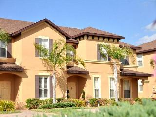Bermuda 4 Bed 3.5 Bath Townhome At Regal Palms Resort OP2633CL - Davenport vacation rentals
