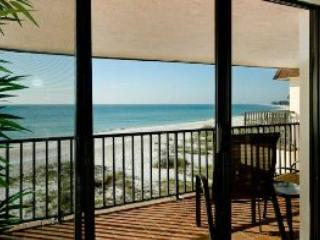 Sunset views - Water's Edge 209 South - Holmes Beach - rentals