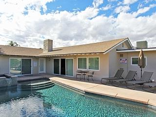 A Sunny Place - Palm Springs vacation rentals