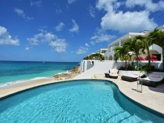 St. Martin Villa 39 This Beautiful Three Bedroom Villa Is An Unmatched Hideaway For Those Seeking A Combination Of Luxury And Co - Terres Basses vacation rentals