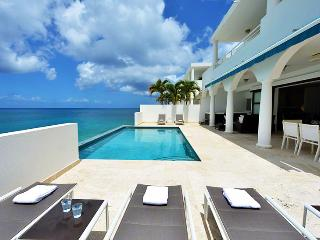 St. Martin Villa 46 An Unmatched Hideaway For Those Seeking A Combination Of Luxury And Convenience. - Cupecoy vacation rentals