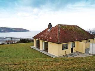 Holiday Cottage - Bron Deg, Gwbert on Sea - Pembrokeshire vacation rentals