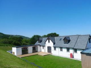 Five Star Pet Friendly Holiday Cottage - The Alders, Poppit Sands - Pembrokeshire vacation rentals