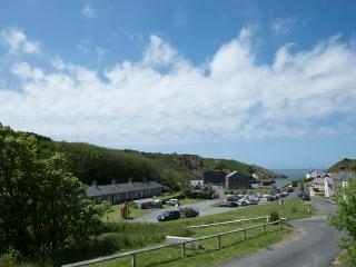 Five Star Pet Friendly Holiday Home - Harbour View, Porthgain - Porthgain vacation rentals