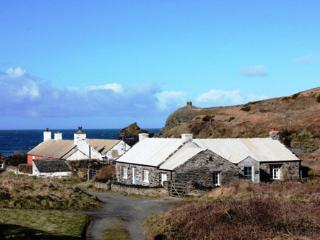 Five Star Holiday Cottage - The Villa, Abereiddy - Abereiddy vacation rentals
