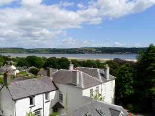 Pet Friendly Holiday Cottage - Grove Cottage, Llansteffan - Carmarthenshire vacation rentals