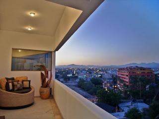 OMB 13D - Sexy 2 bdrms, 2 baths Luxury condo in Medano Beach - Cabo San Lucas vacation rentals