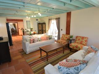 The Palm Island House- winner at NYJL homes tour! - Siesta Key vacation rentals
