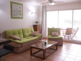 Caribbean Salt In front of beach 2 bedrooms & pool - Orient Bay vacation rentals