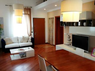 Apartment 4-6-7 person in Pisa - Pisa vacation rentals