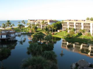 Pointe Santo Penthouse Condo with Private Sun Deck - Sanibel Island vacation rentals