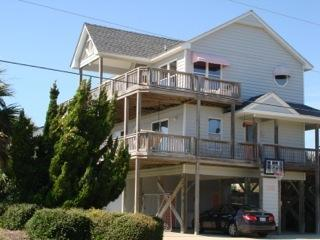 Beautiful Oceanside Home w/ Pool and Great Views! - Emerald Isle vacation rentals
