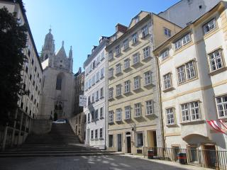 ''Sisi''only 5 min walk to St.Stephen Cathedral - Vienna vacation rentals