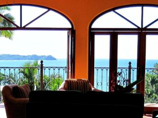 Gorgeous Villa - 3 separate homes - ocean views - San Pancho vacation rentals