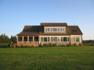 Luxury Beachouse on Beautiful Pt Prim Peninsula - Prince Edward Island vacation rentals