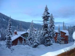 Snow Creek Village Deluxe 2-Bdr Ski In/Out Townhse - Sun Peaks vacation rentals