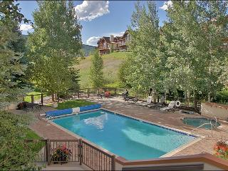 Beautifully Renovated in Fall 2012 - Perfect for Groups of 8 to 12 (2044) - Steamboat Springs vacation rentals