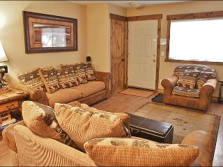 Great Value: Nice Property, Low Rates - Free Passes to Hot Springs (5519) - Steamboat Springs vacation rentals