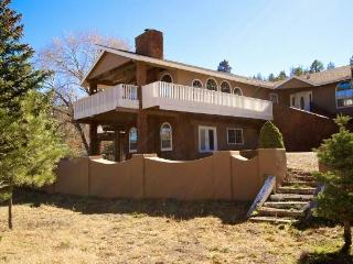 Blue Bear Retreat - Ruidoso vacation rentals