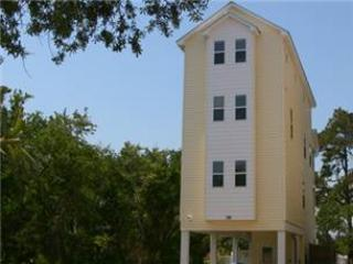 FARSIDE OF THE BAY - Image 1 - Saint George Island - rentals