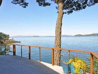 Panorama Lodge on San Juan Island - San Juan Islands vacation rentals