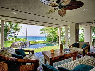 Now we're talking Paradise! - Kailua-Kona vacation rentals