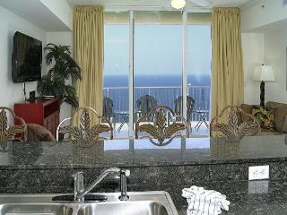 BEACHFRONT FOR 6! GREAT VIEWS! 10% OFF SEP/OCT SAYS! - Panama City Beach vacation rentals