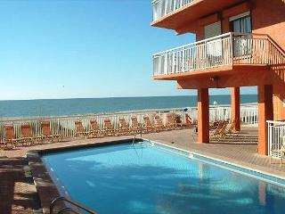Chateaux Condominium 409 - Indian Shores vacation rentals