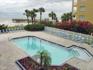 Beach Palms Condominium 312 - Indian Shores vacation rentals