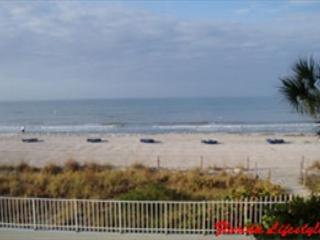 Beach Palms Condominium 108 - Indian Shores vacation rentals