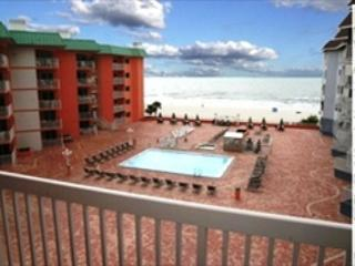 Beach Cottage Condominium 1109 - Indian Shores vacation rentals
