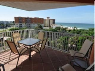 Beach Cottage Condominium 1502 - Indian Shores vacation rentals