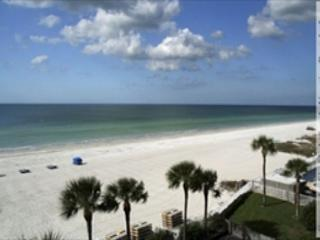 Sand Castle I Condominium 702 - Indian Shores vacation rentals