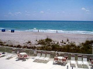 Tahitian Towers Condominium 203 - Indian Shores vacation rentals