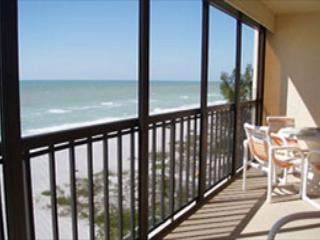 Sand Castle III Condominium 603 - Indian Shores vacation rentals