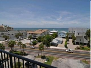 Quiet Waters Condominium 5F - Indian Shores vacation rentals