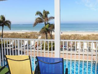 Sunset Paradise Condominium 11 - Indian Shores vacation rentals