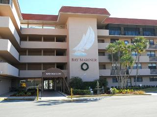 Bay Mariner Condominium 108 - Indian Shores vacation rentals