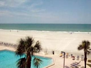 Redington Towers III Condominium 3-D - Indian Shores vacation rentals