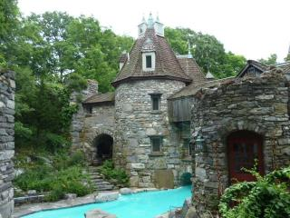 Wings Castle Bed and Breakfast - Hudson Valley vacation rentals