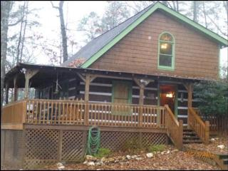 Three Bears - Coosawattee River Resort - North Georgia Mountains vacation rentals