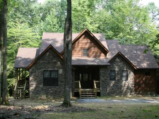 The Royale - West Virginia vacation rentals