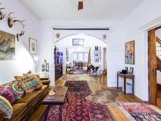 Lefferts Avenue - Brooklyn vacation rentals
