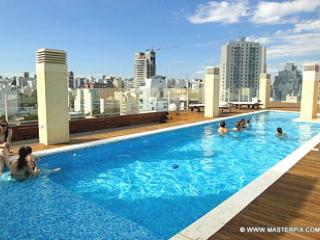 Nicaragua & Arevalo Atelier 6 (Live Hotel) - Buenos Aires vacation rentals