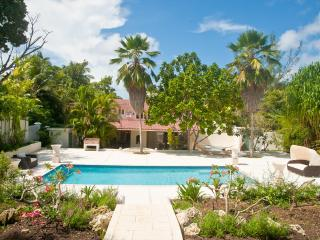 Capri Manor at St. Peter, Barbados - Walk To Beach, Fully Air-Conditioned, Ideal For Family Getaways - Terres Basses vacation rentals