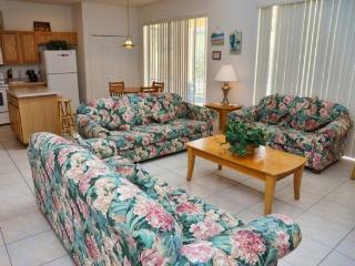 EI6P8622LID Wonderful 6 BR Disney Pool Home with Hi-Speed Internet - Four Corners vacation rentals