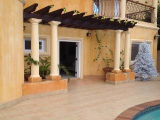 PARADISE PGG - 99817 - LUXURY 5* STUDIO APARTMENT WITH POOL - MONTEGO BAY - Montego Bay vacation rentals